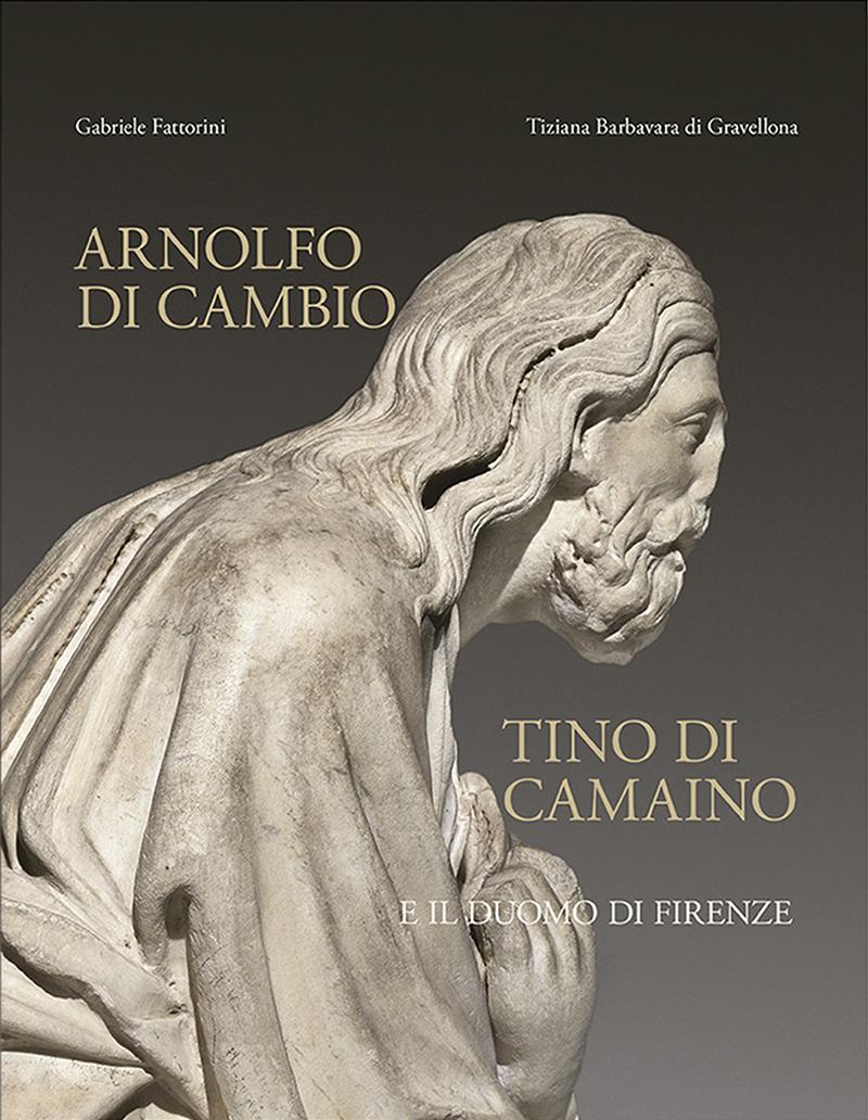 Arnolfo di Cambio & Tino di Camaino
