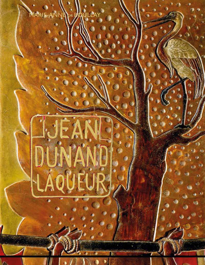 Dunand publication