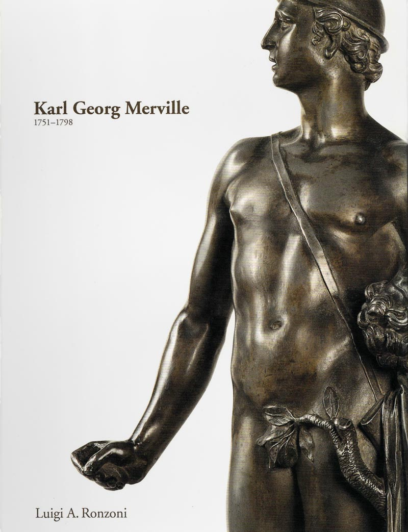 Karl Georg Merville